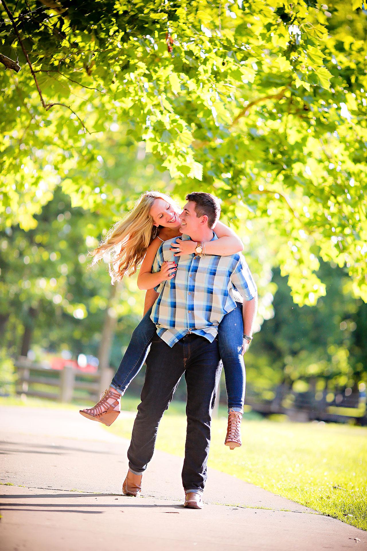 Jordan Ryan IU Engagement Session 169