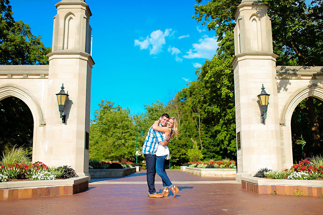 Jordan Ryan IU Engagement Session 160