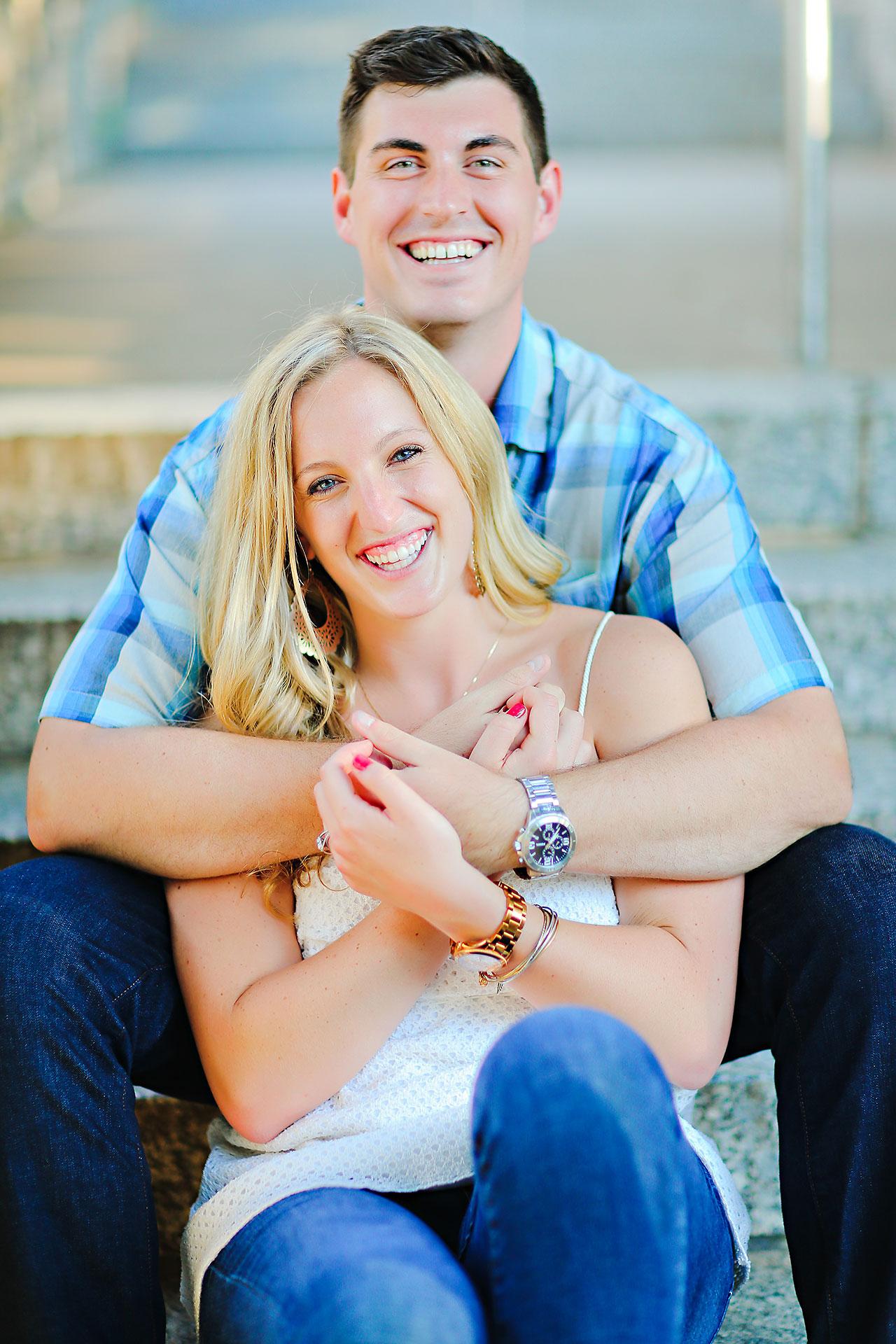 Jordan Ryan IU Engagement Session 153