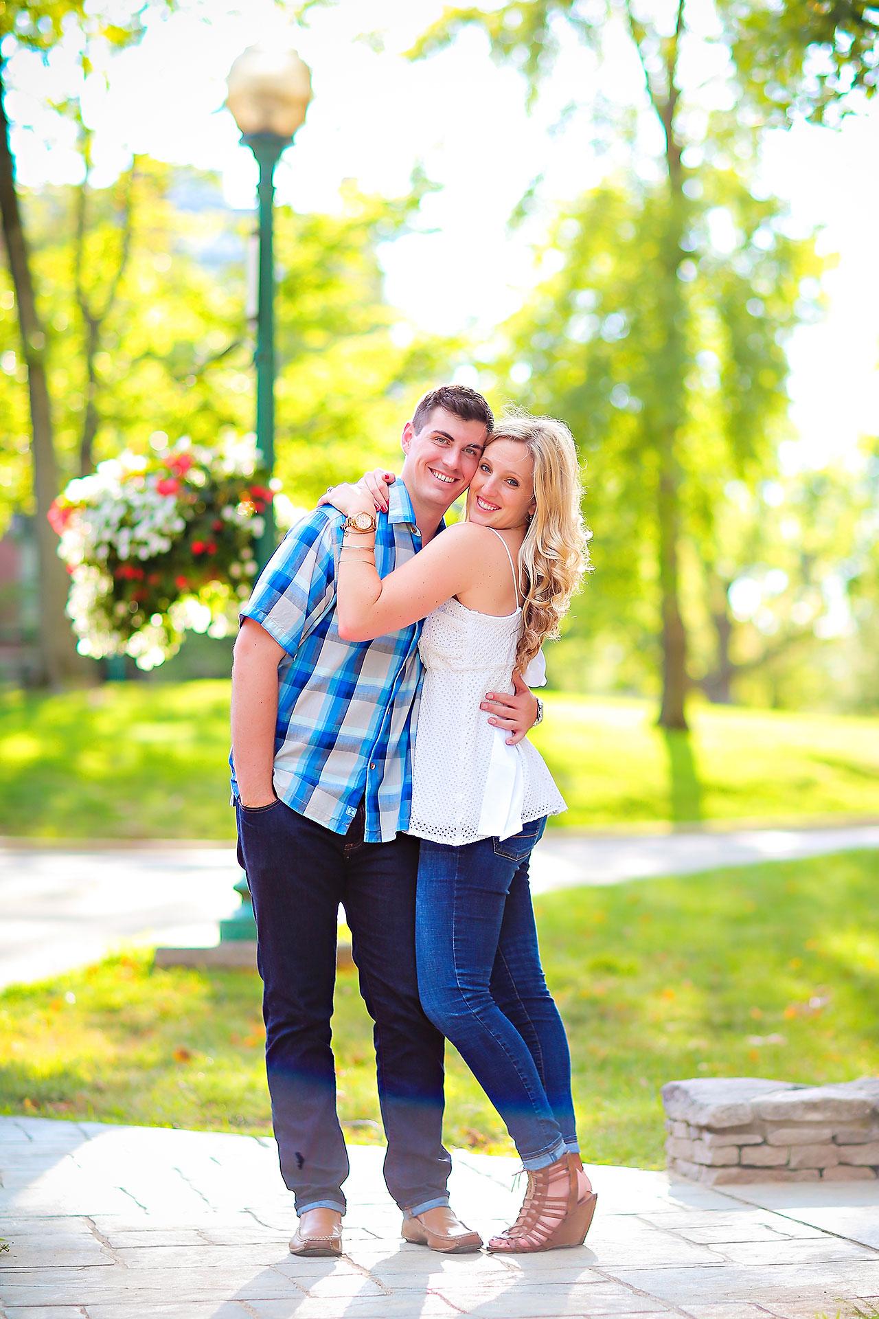 Jordan Ryan IU Engagement Session 150