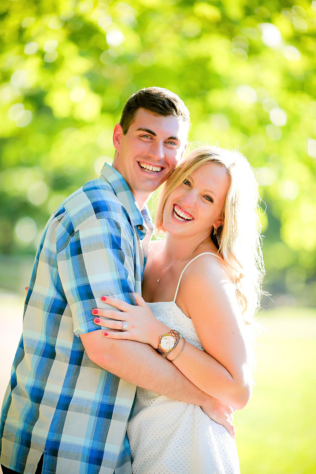Jordan Ryan IU Engagement Session 137