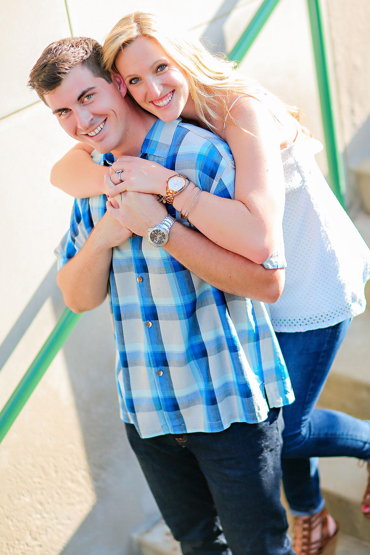 Jordan Ryan IU Engagement Session 130