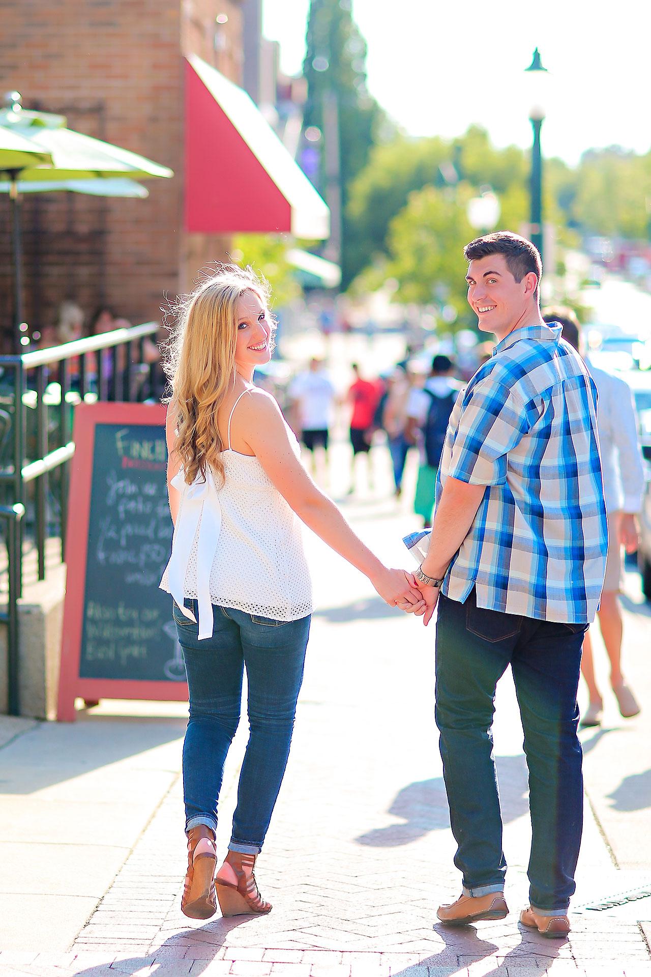 Jordan Ryan IU Engagement Session 131