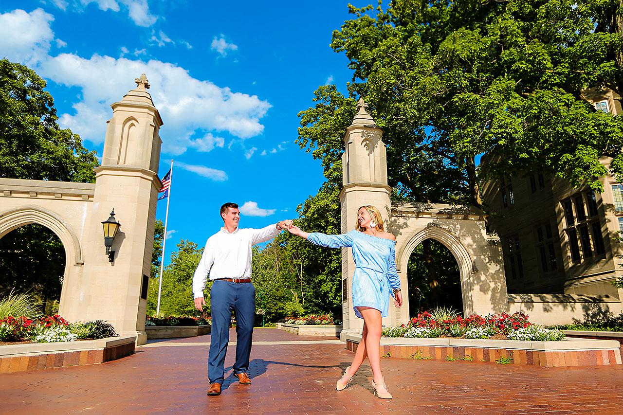 Jordan Ryan IU Engagement Session 101