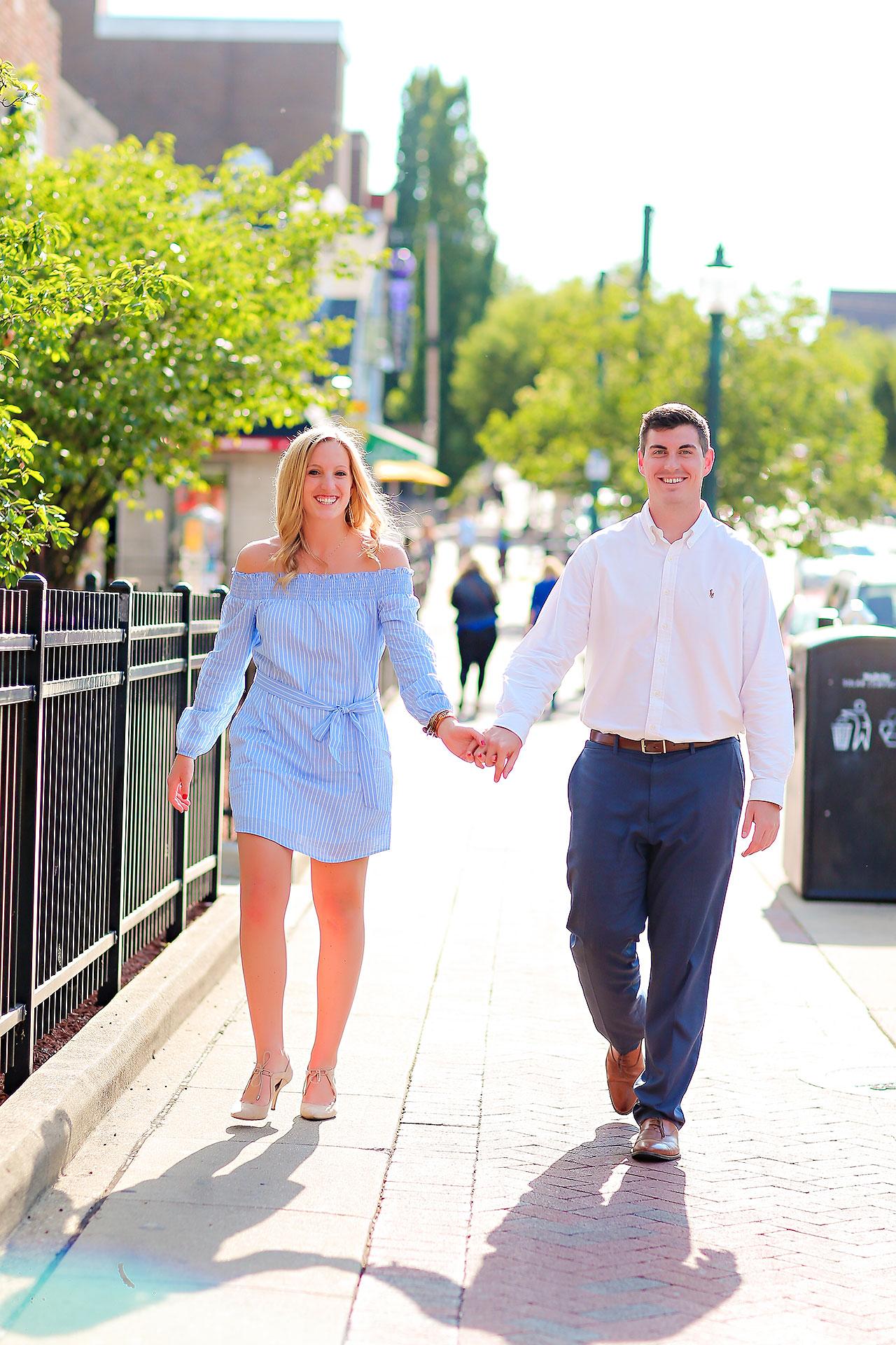 Jordan Ryan IU Engagement Session 099