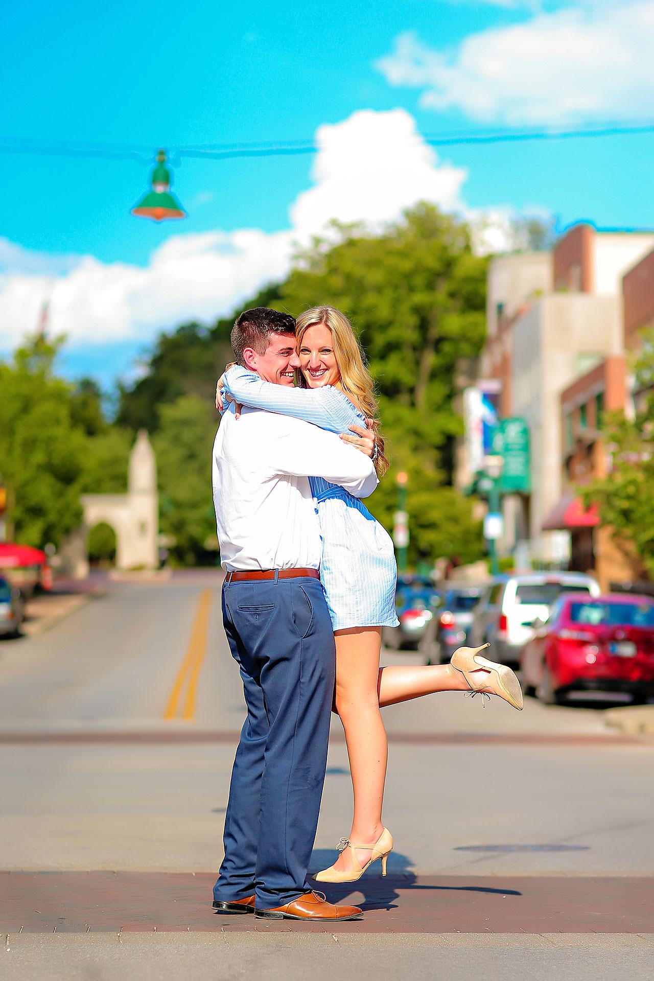 Jordan Ryan IU Engagement Session 098