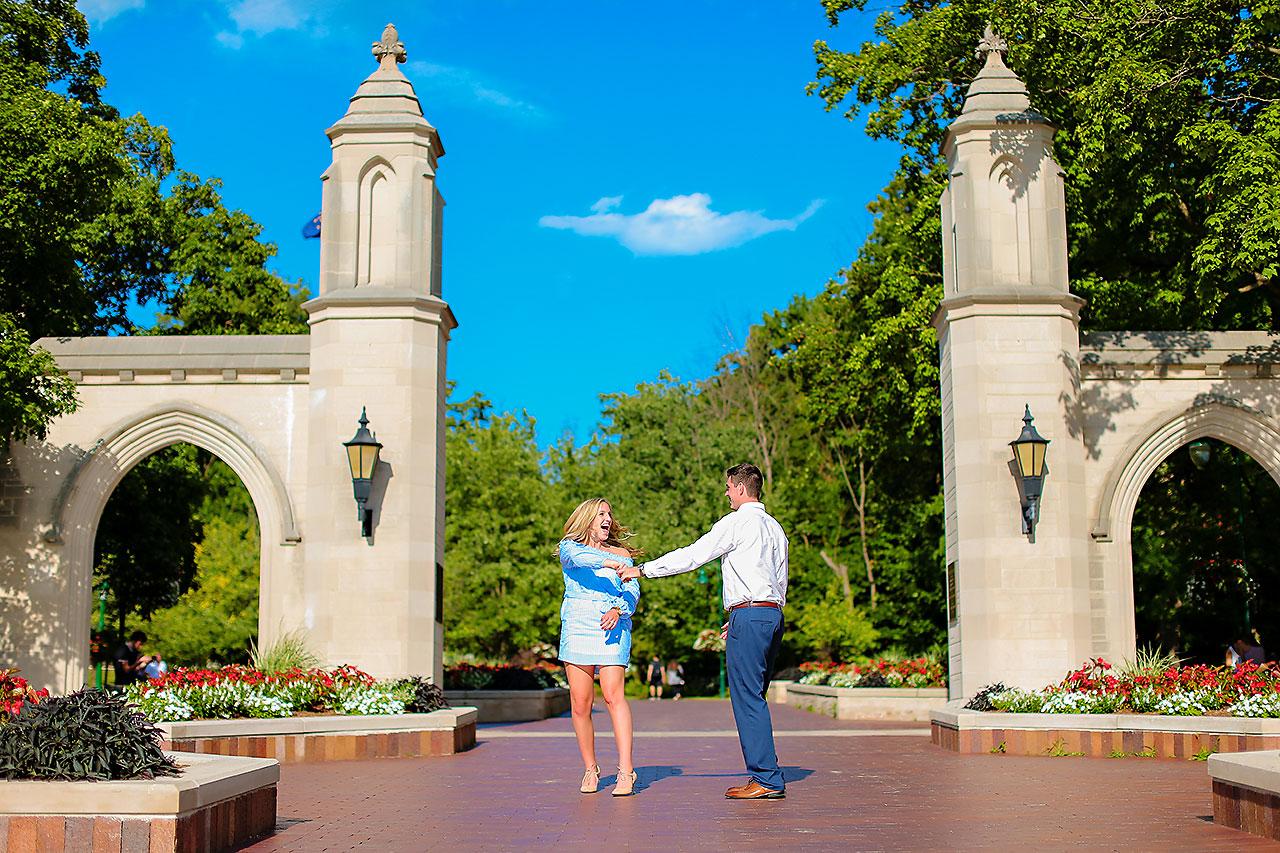 Jordan Ryan IU Engagement Session 090