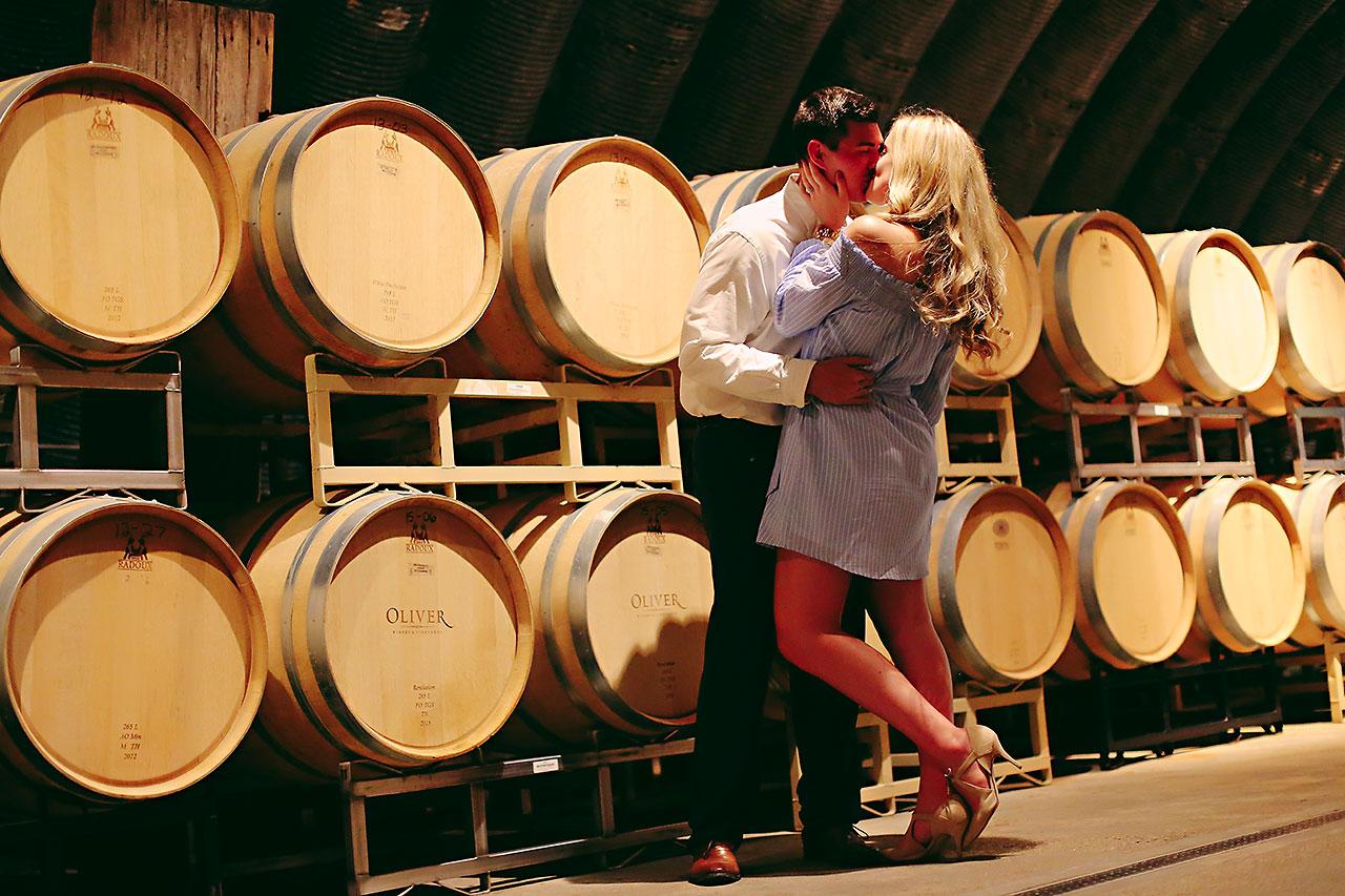 Jordan Ryan IU Engagement Session 075