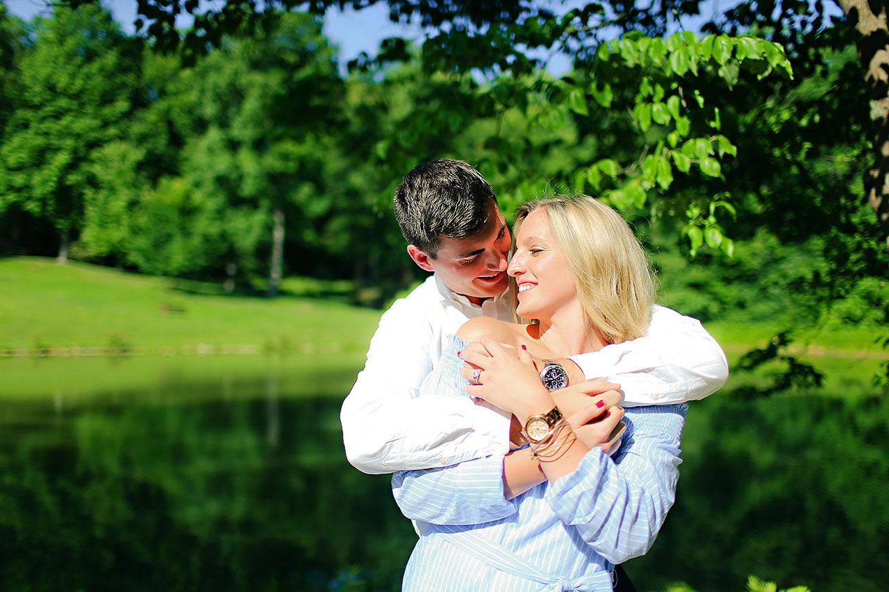 Jordan Ryan IU Engagement Session 077