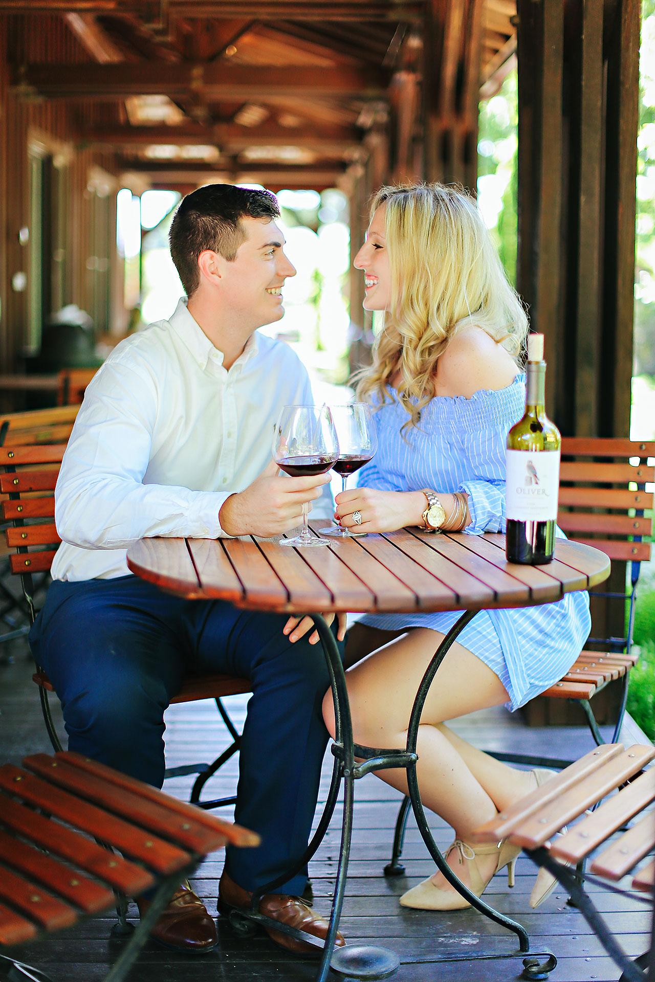 Jordan Ryan IU Engagement Session 067