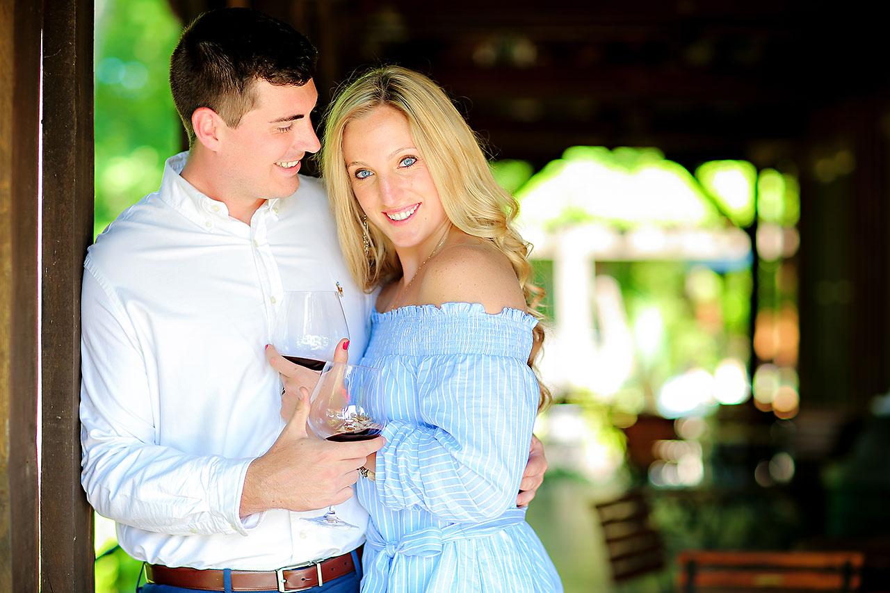 Jordan Ryan IU Engagement Session 060