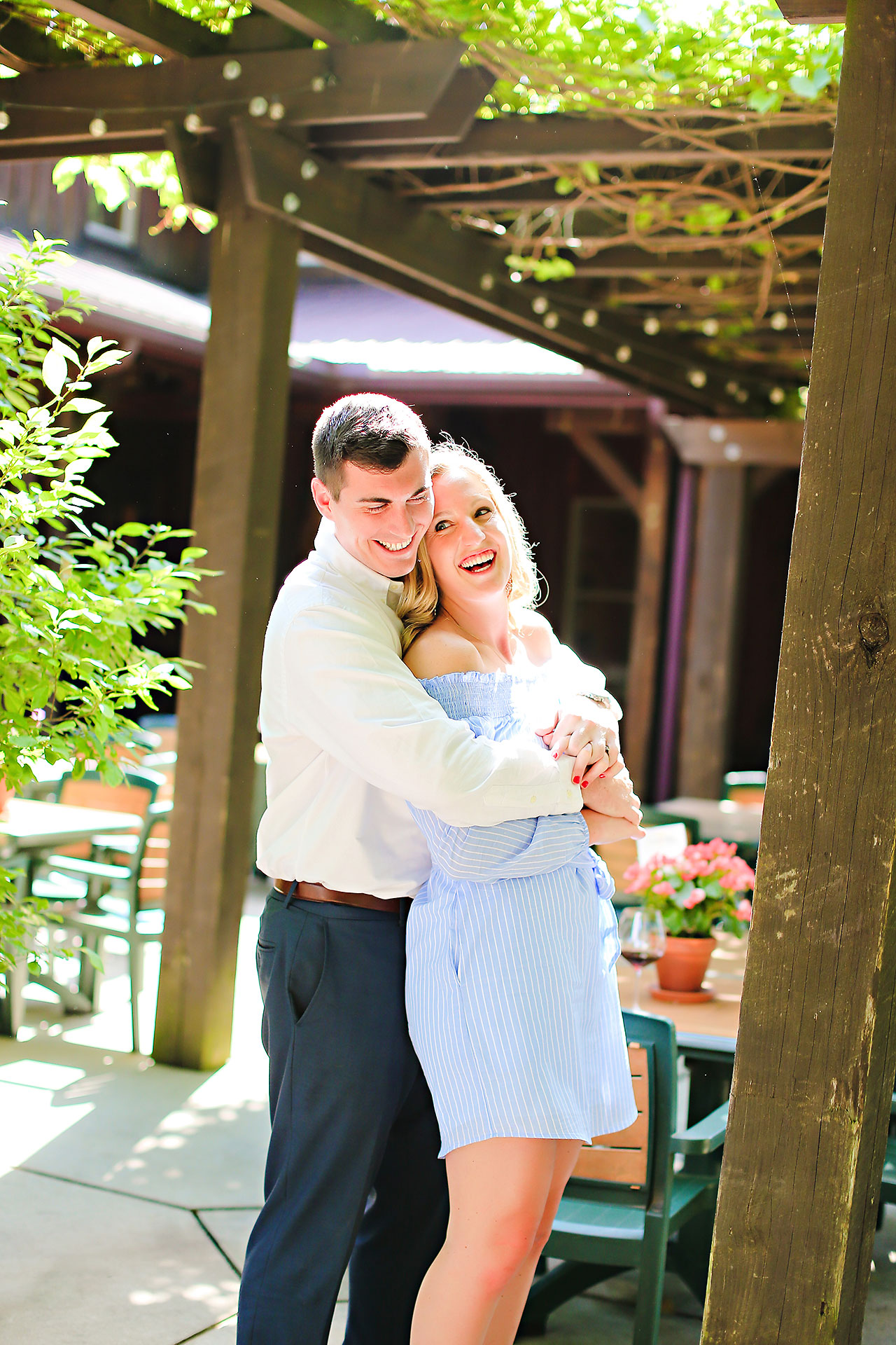 Jordan Ryan IU Engagement Session 051