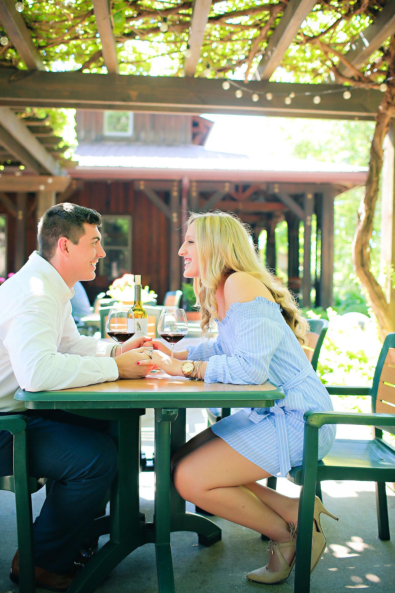 Jordan Ryan IU Engagement Session 044