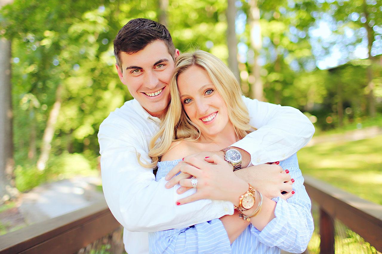 Jordan Ryan IU Engagement Session 042