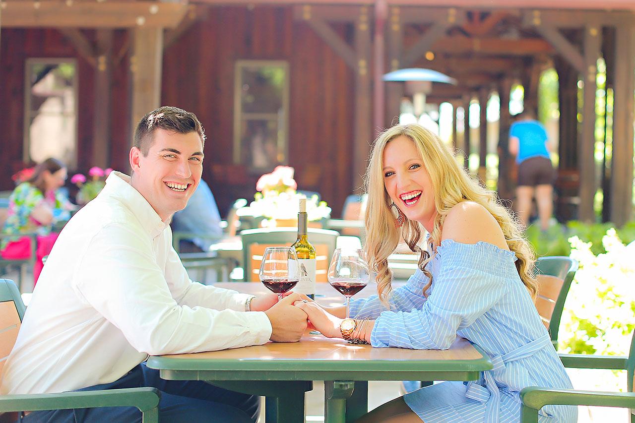 Jordan Ryan IU Engagement Session 035