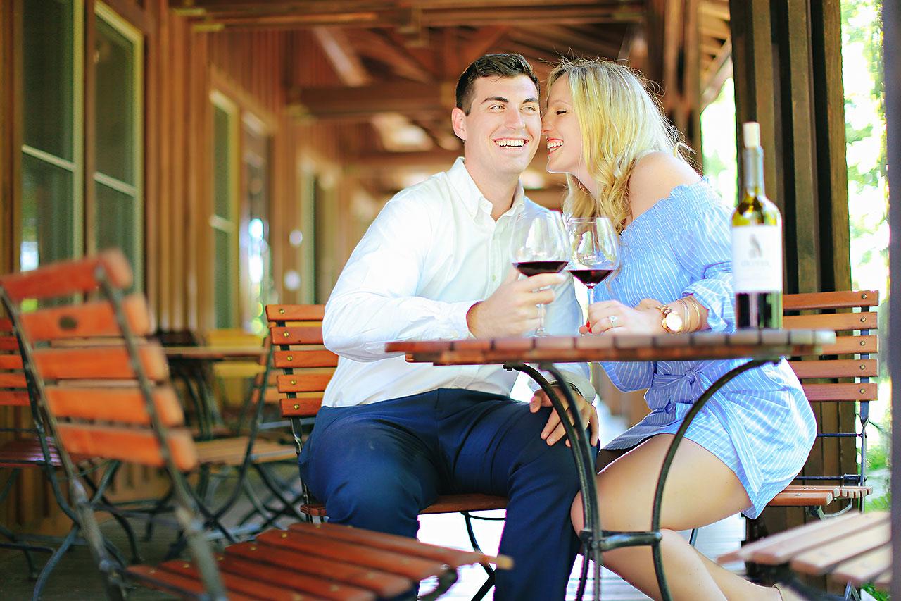 Jordan Ryan IU Engagement Session 016