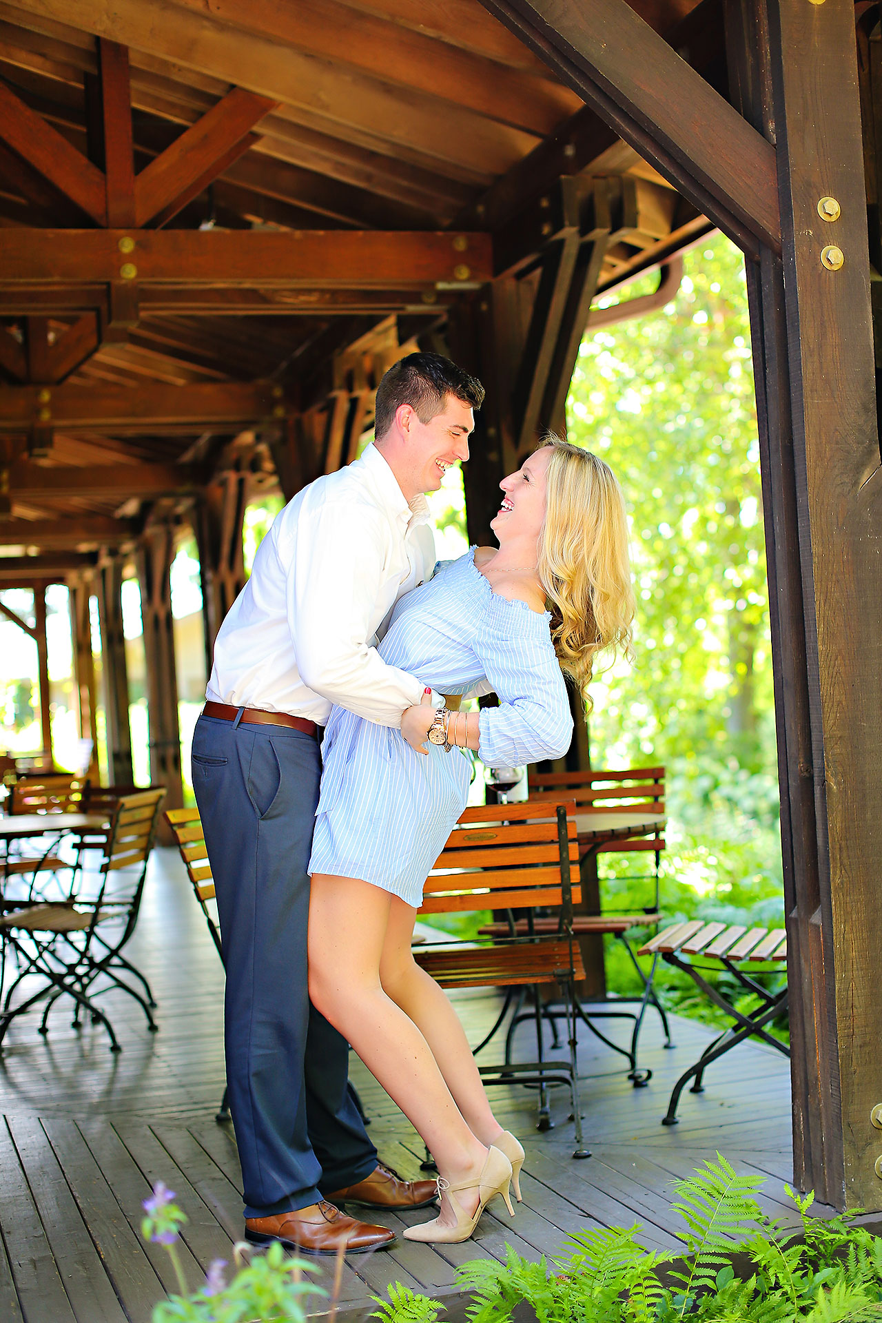 Jordan Ryan IU Engagement Session 009