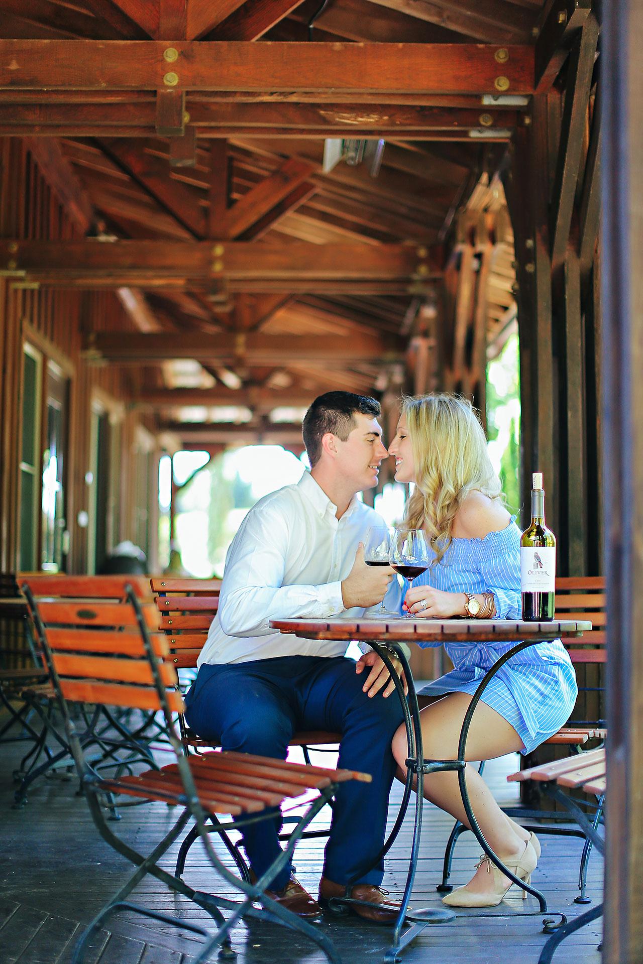 Jordan Ryan IU Engagement Session 004