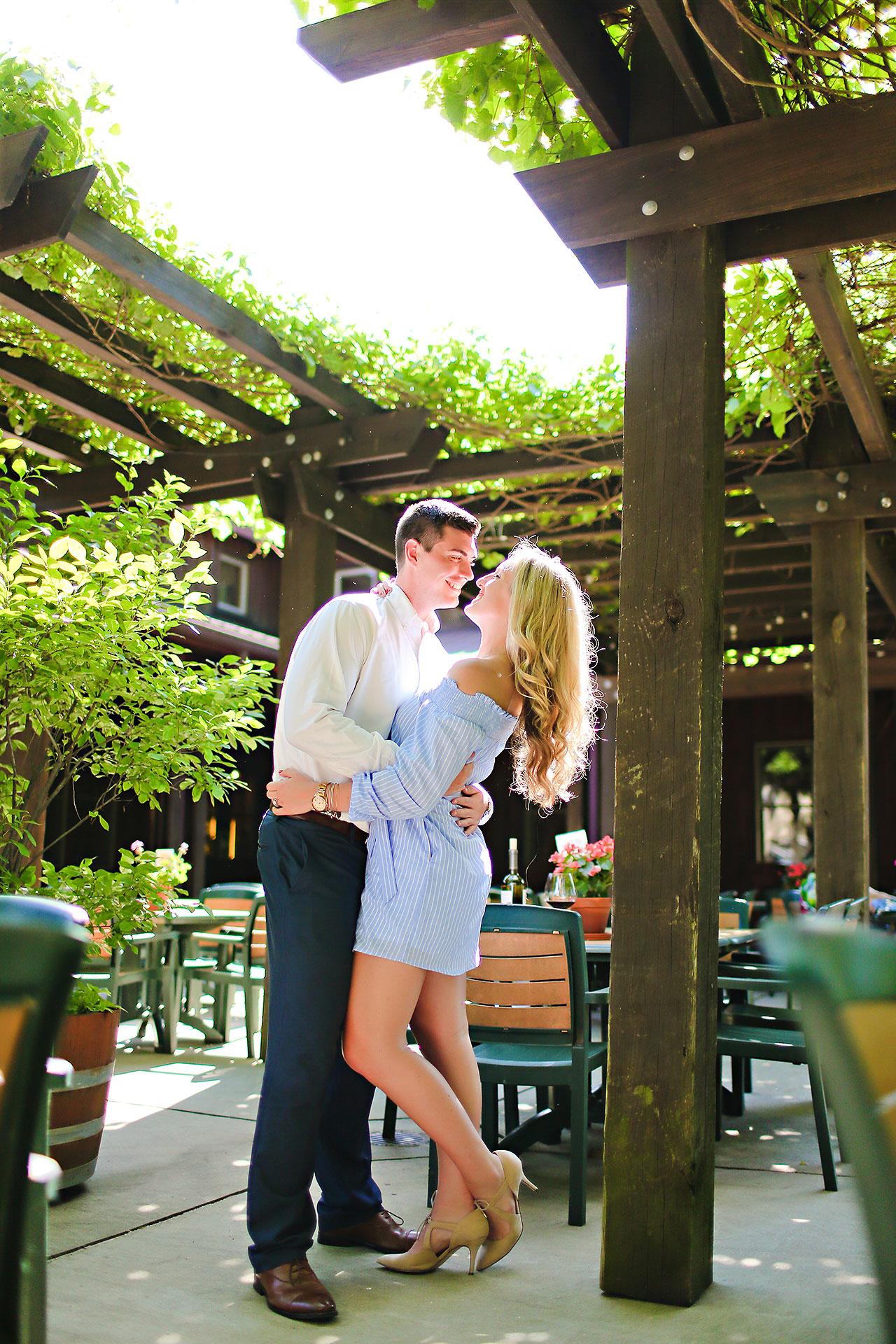 Jordan Ryan IU Engagement Session 006