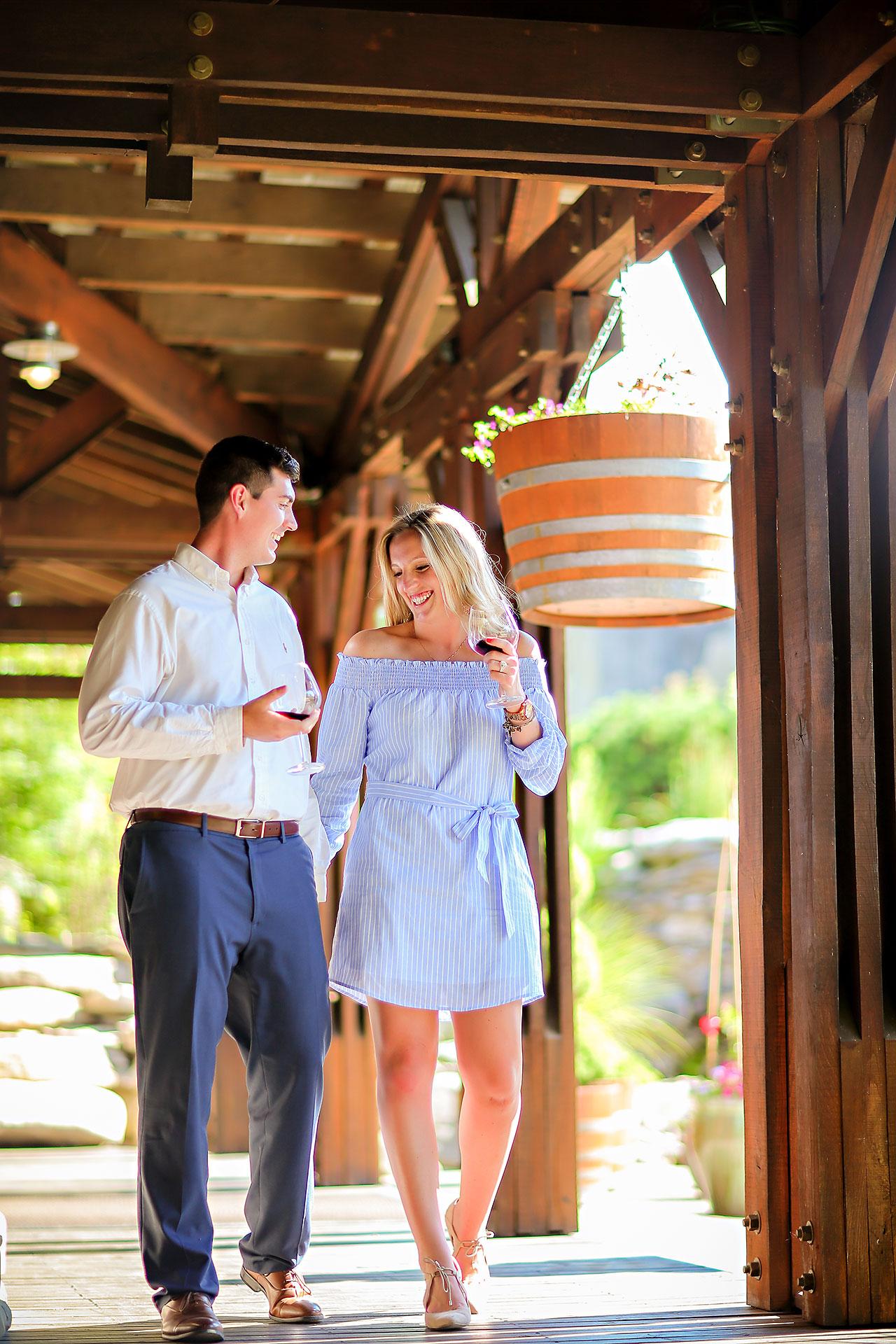 Jordan Ryan IU Engagement Session 002