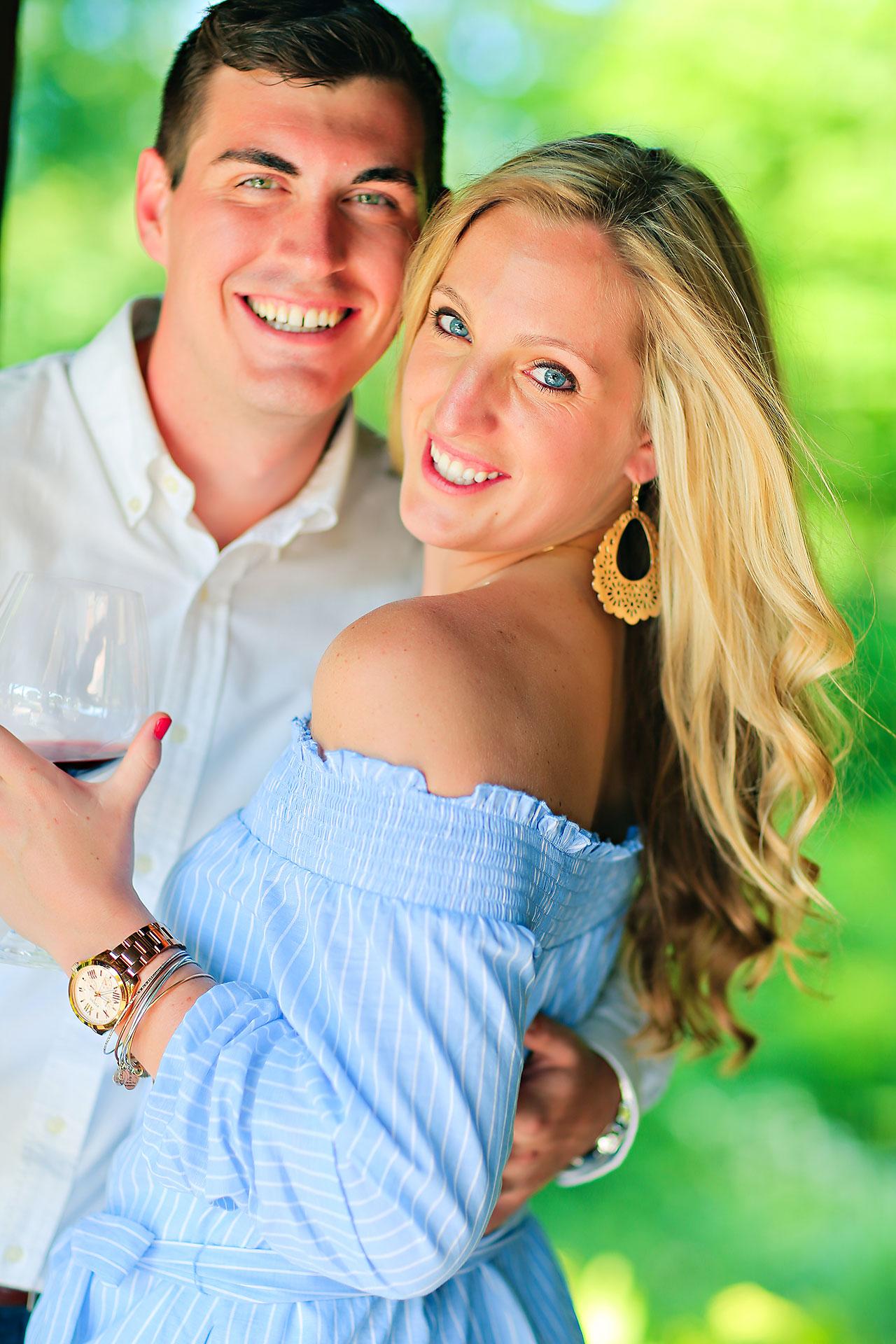 Jordan Ryan IU Engagement Session 003