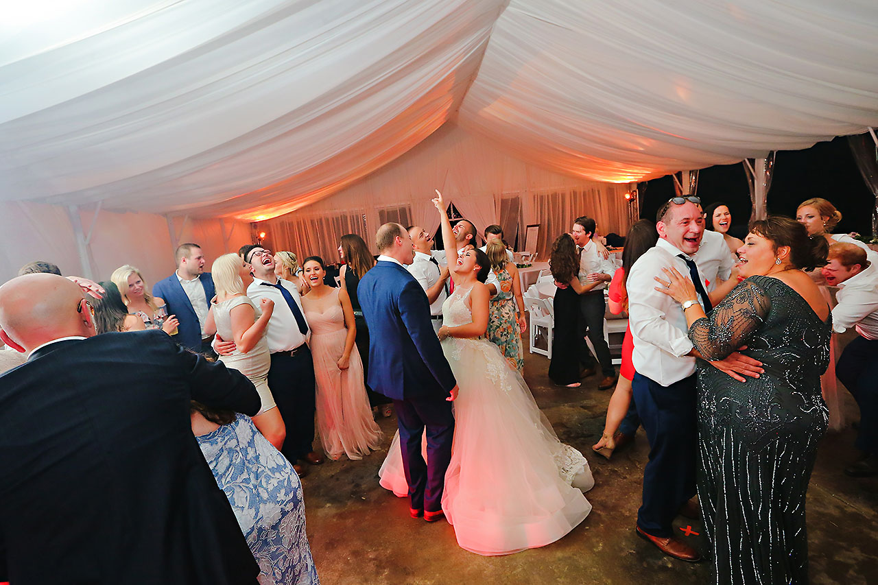 Jillian Eli Coxhall Gardens Wedding 0376