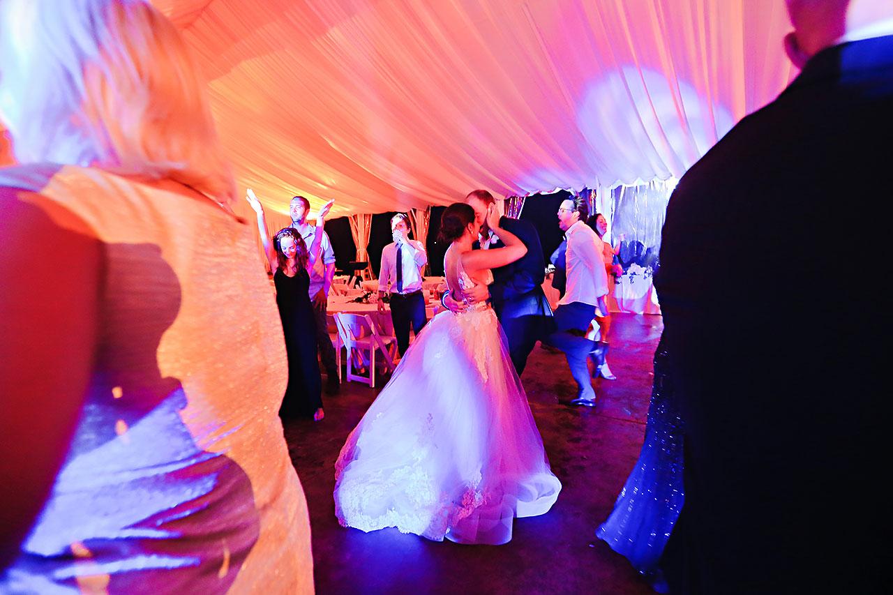 Jillian Eli Coxhall Gardens Wedding 0378