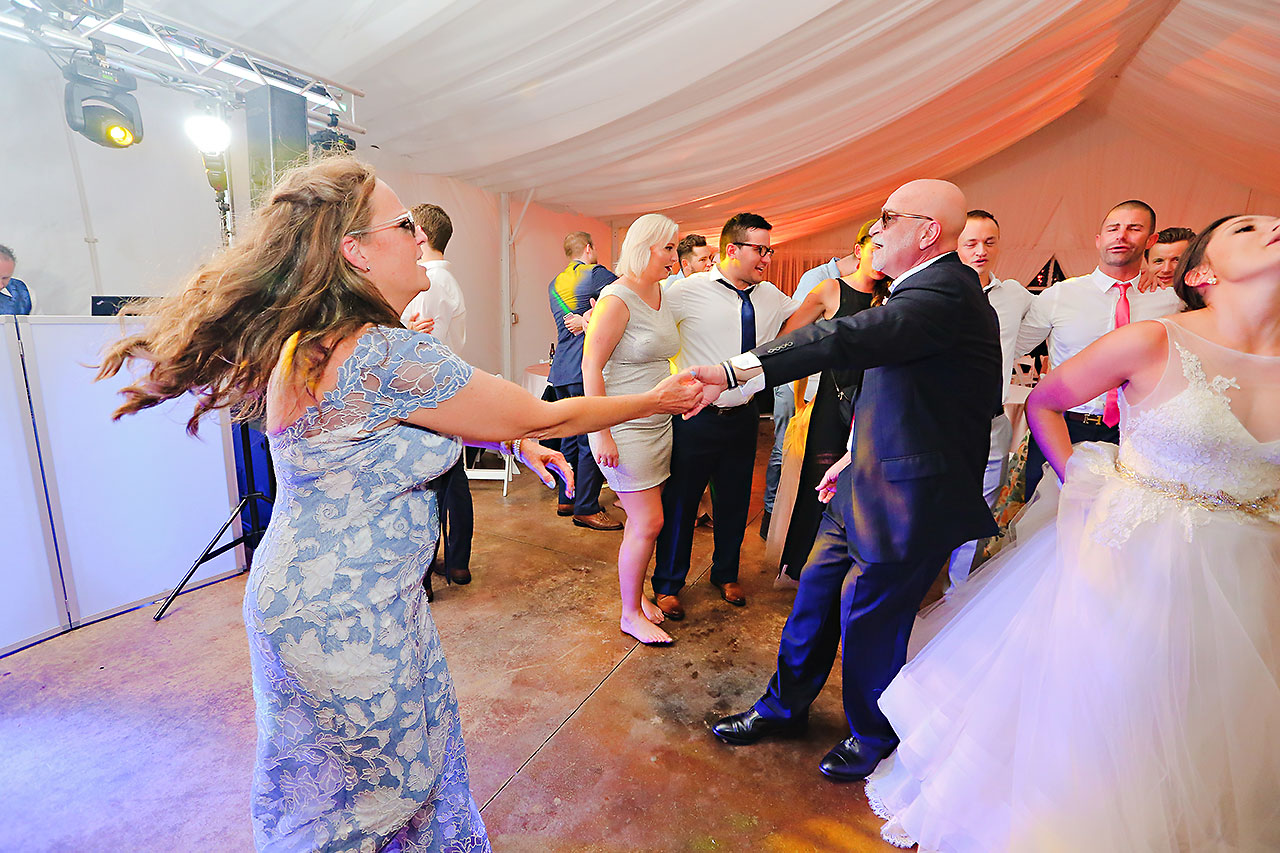 Jillian Eli Coxhall Gardens Wedding 0375
