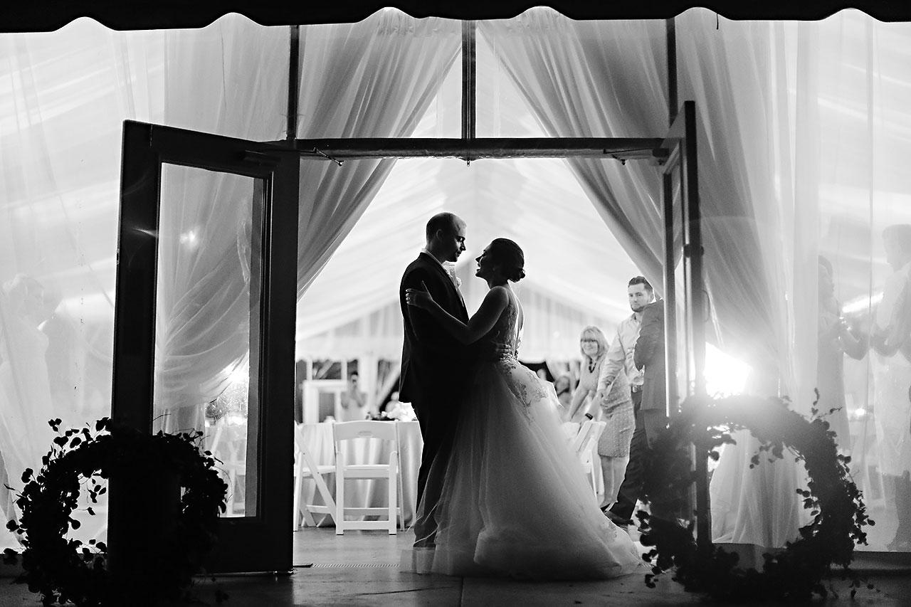 Jillian Eli Coxhall Gardens Wedding 0370