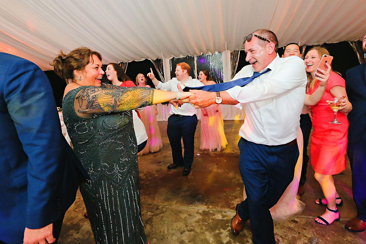 Jillian Eli Coxhall Gardens Wedding 0367