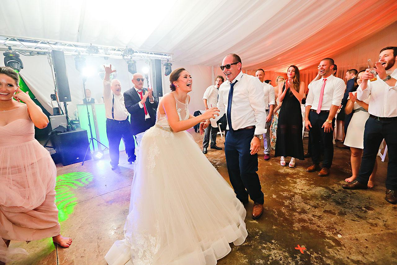Jillian Eli Coxhall Gardens Wedding 0364