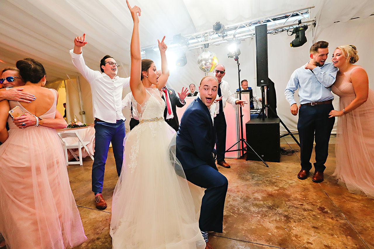 Jillian Eli Coxhall Gardens Wedding 0366