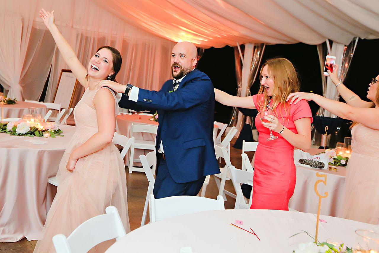 Jillian Eli Coxhall Gardens Wedding 0361