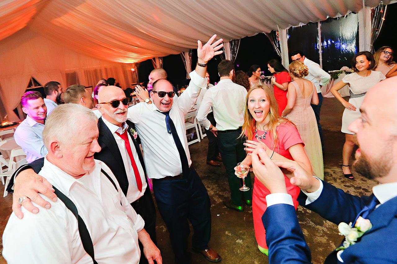 Jillian Eli Coxhall Gardens Wedding 0363