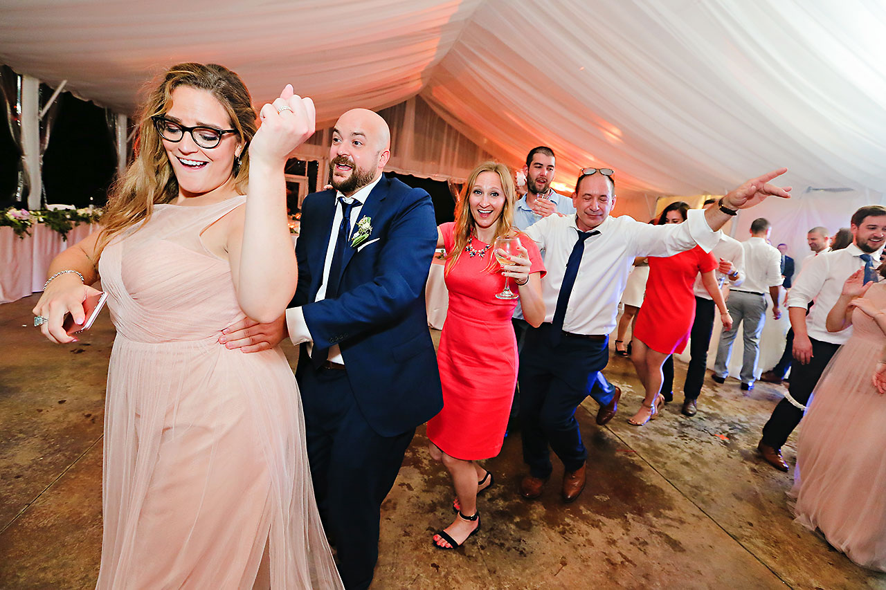 Jillian Eli Coxhall Gardens Wedding 0360