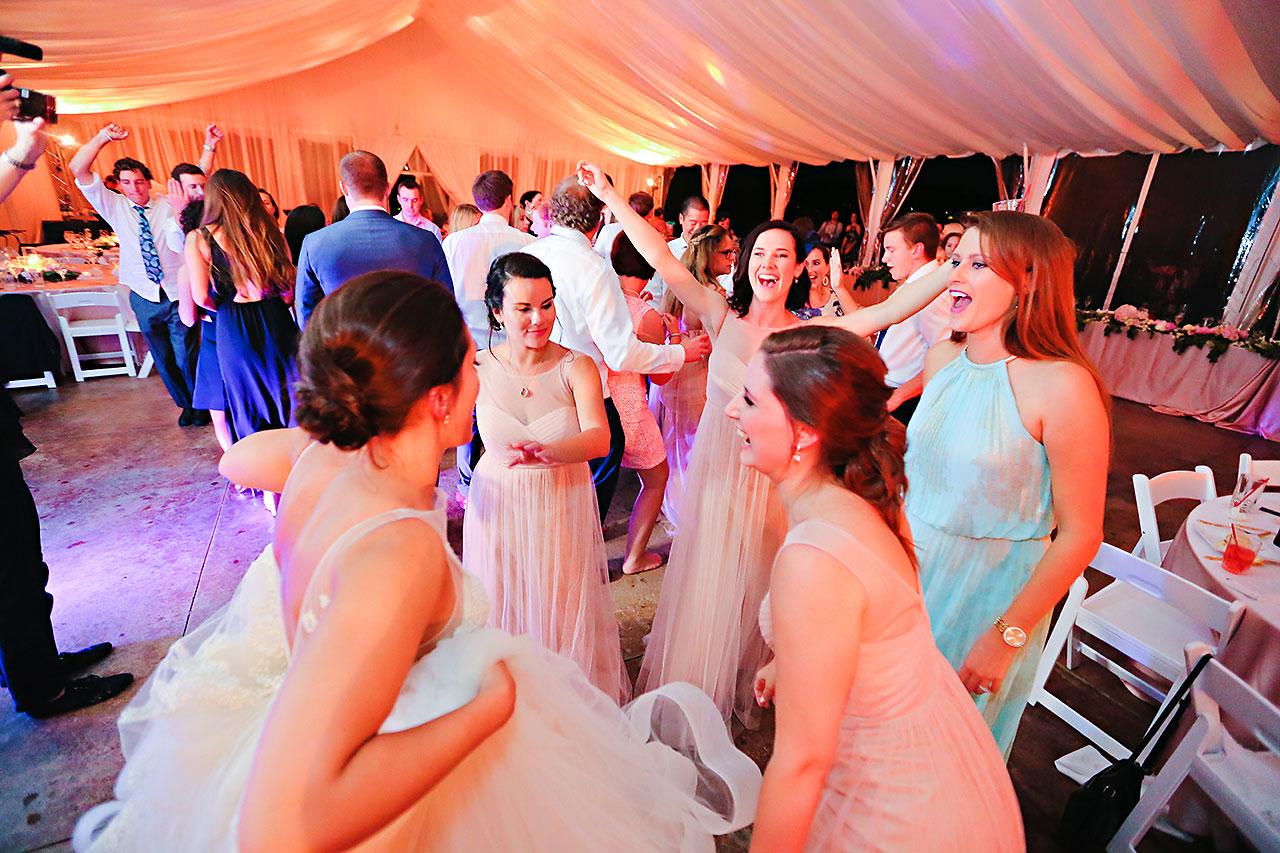 Jillian Eli Coxhall Gardens Wedding 0352