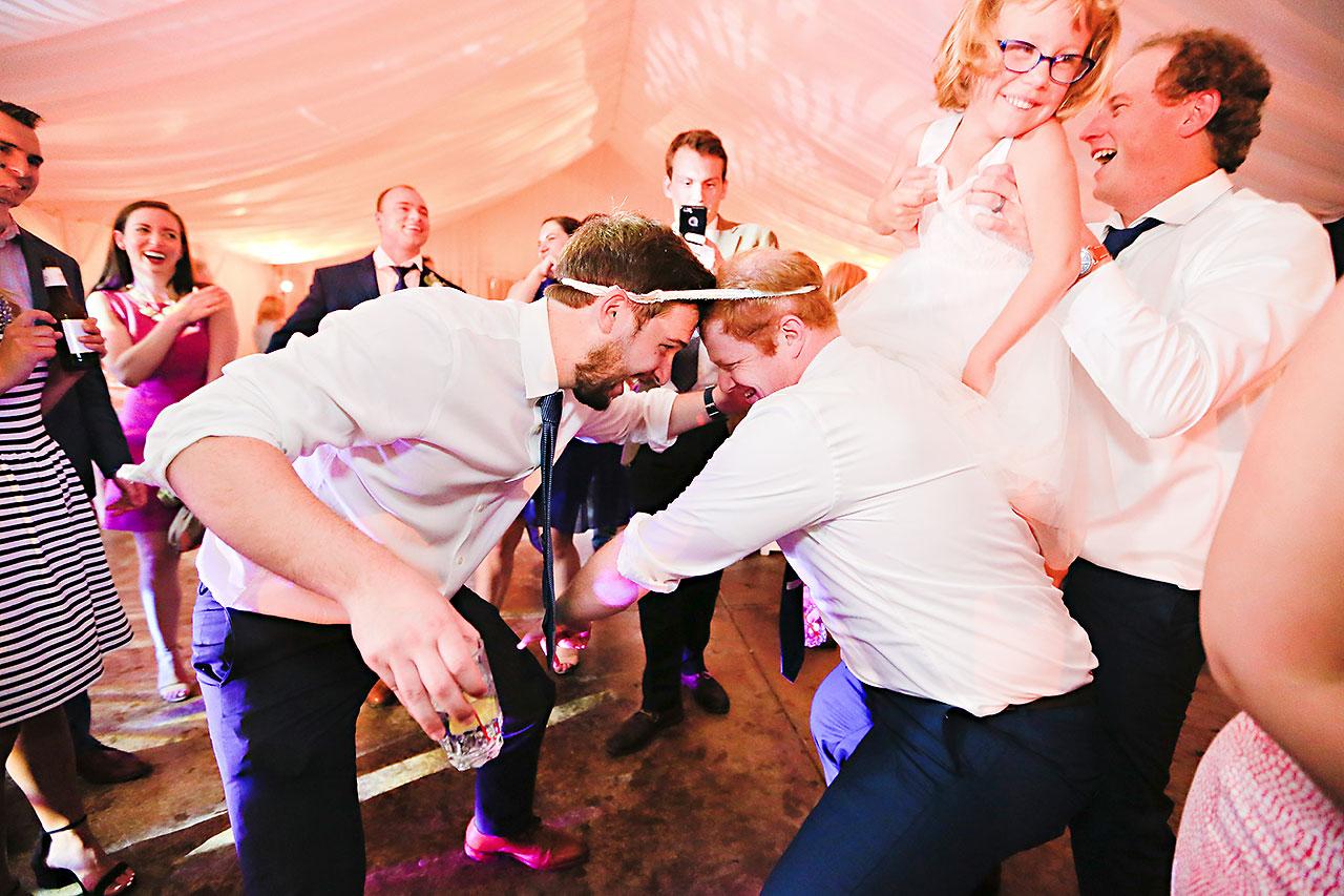 Jillian Eli Coxhall Gardens Wedding 0349