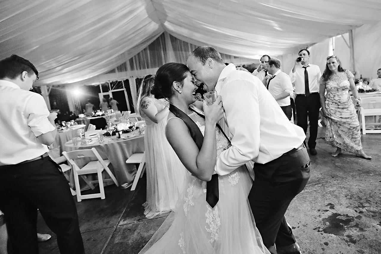 Jillian Eli Coxhall Gardens Wedding 0347