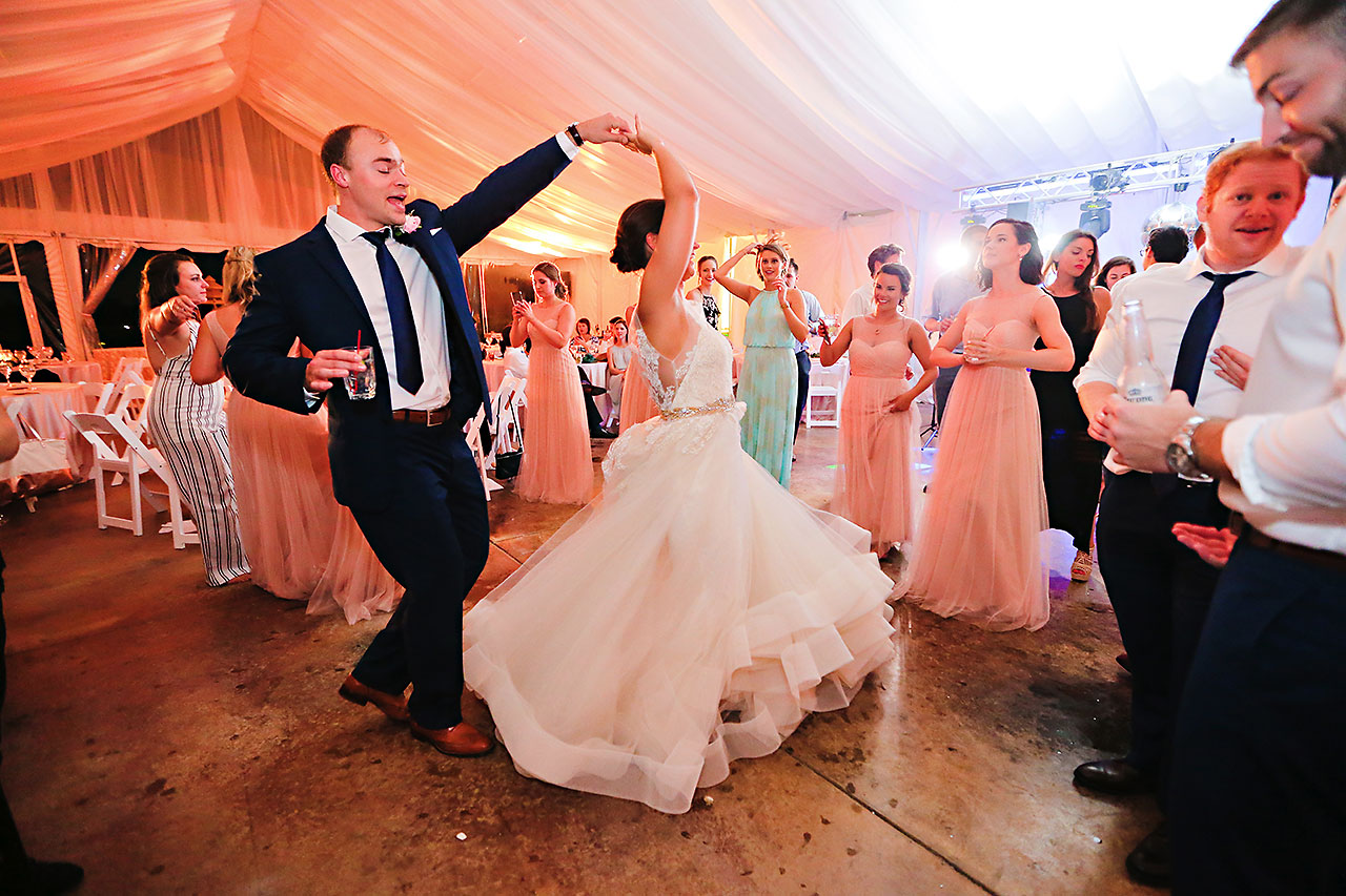 Jillian Eli Coxhall Gardens Wedding 0348