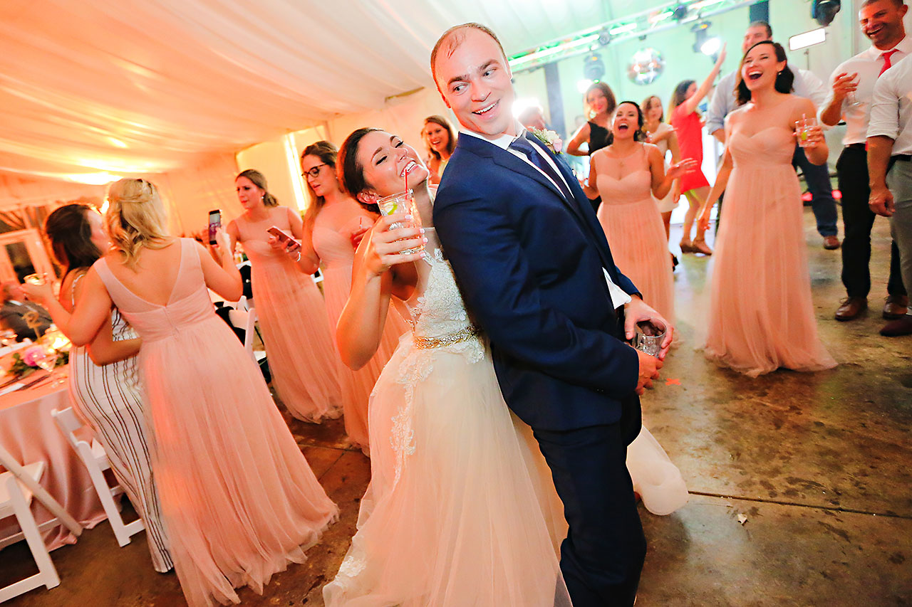 Jillian Eli Coxhall Gardens Wedding 0346