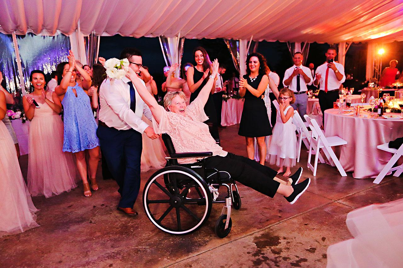 Jillian Eli Coxhall Gardens Wedding 0343