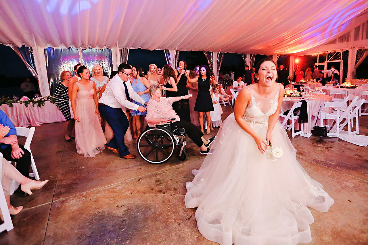 Jillian Eli Coxhall Gardens Wedding 0342