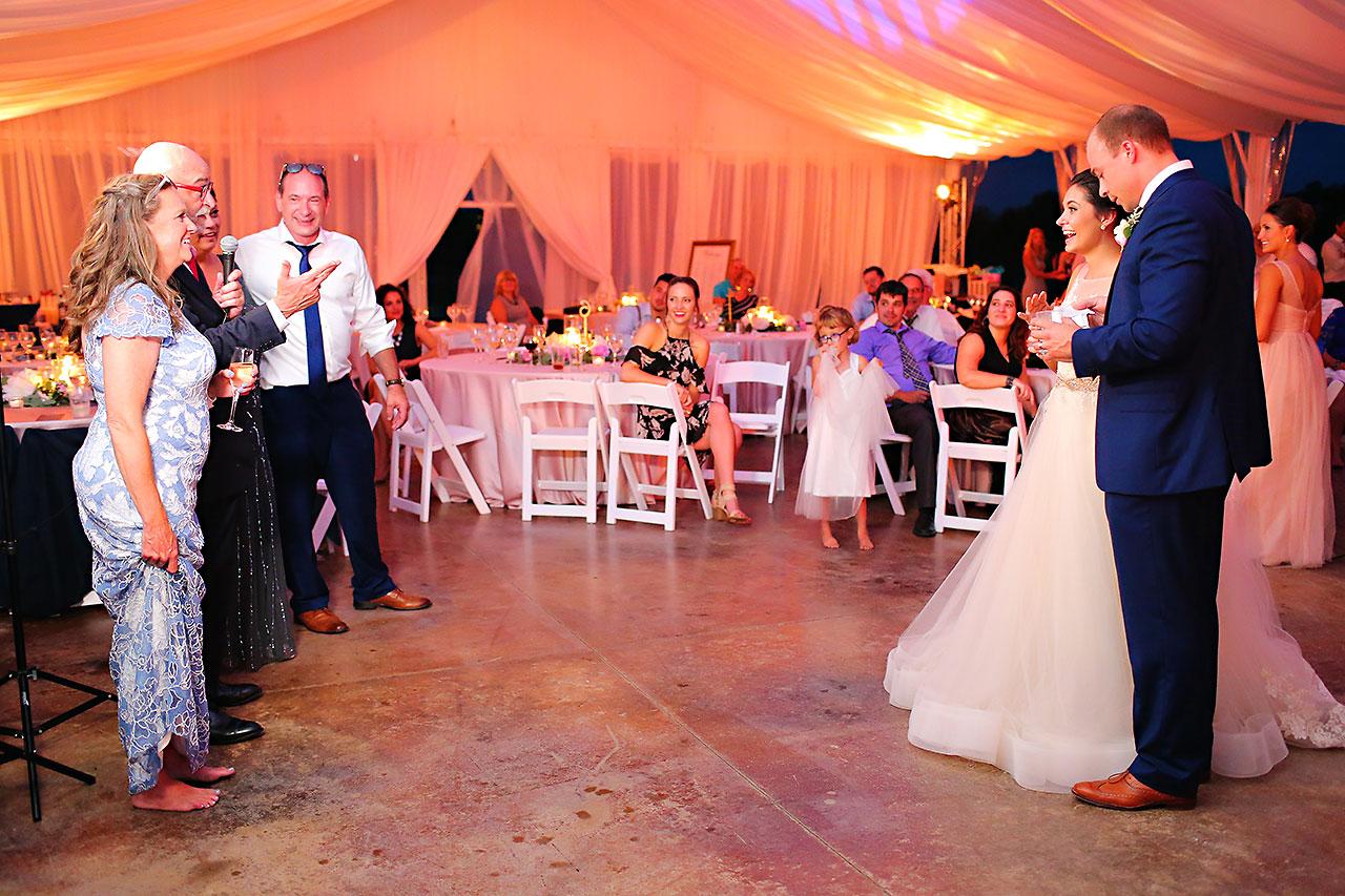 Jillian Eli Coxhall Gardens Wedding 0339