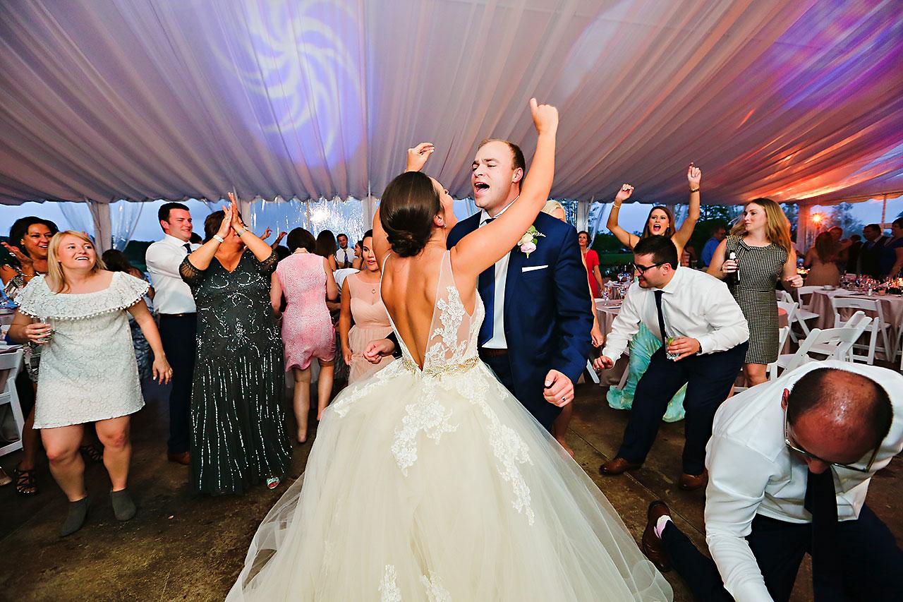 Jillian Eli Coxhall Gardens Wedding 0330