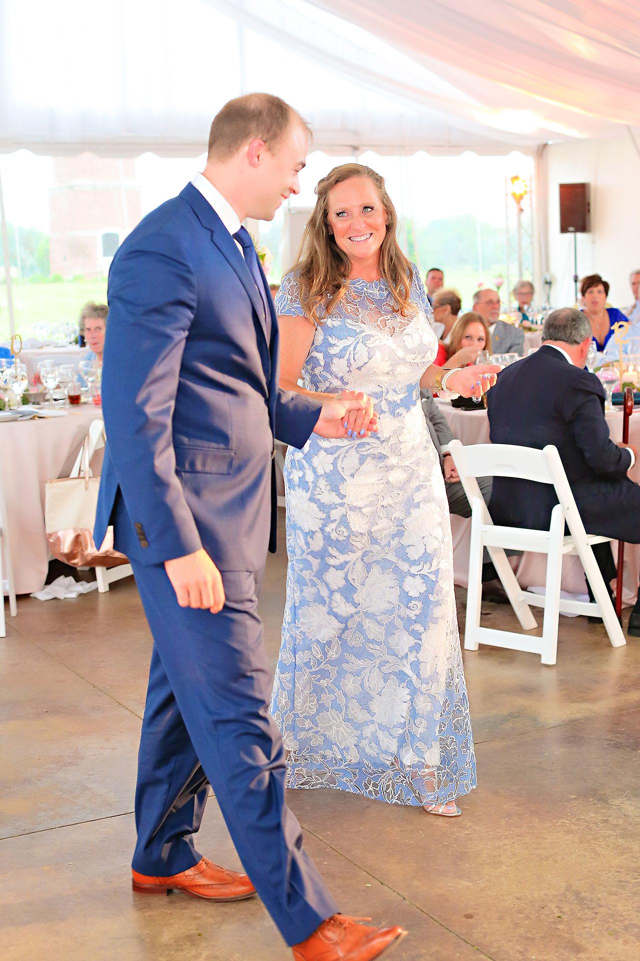 Jillian Eli Coxhall Gardens Wedding 0323