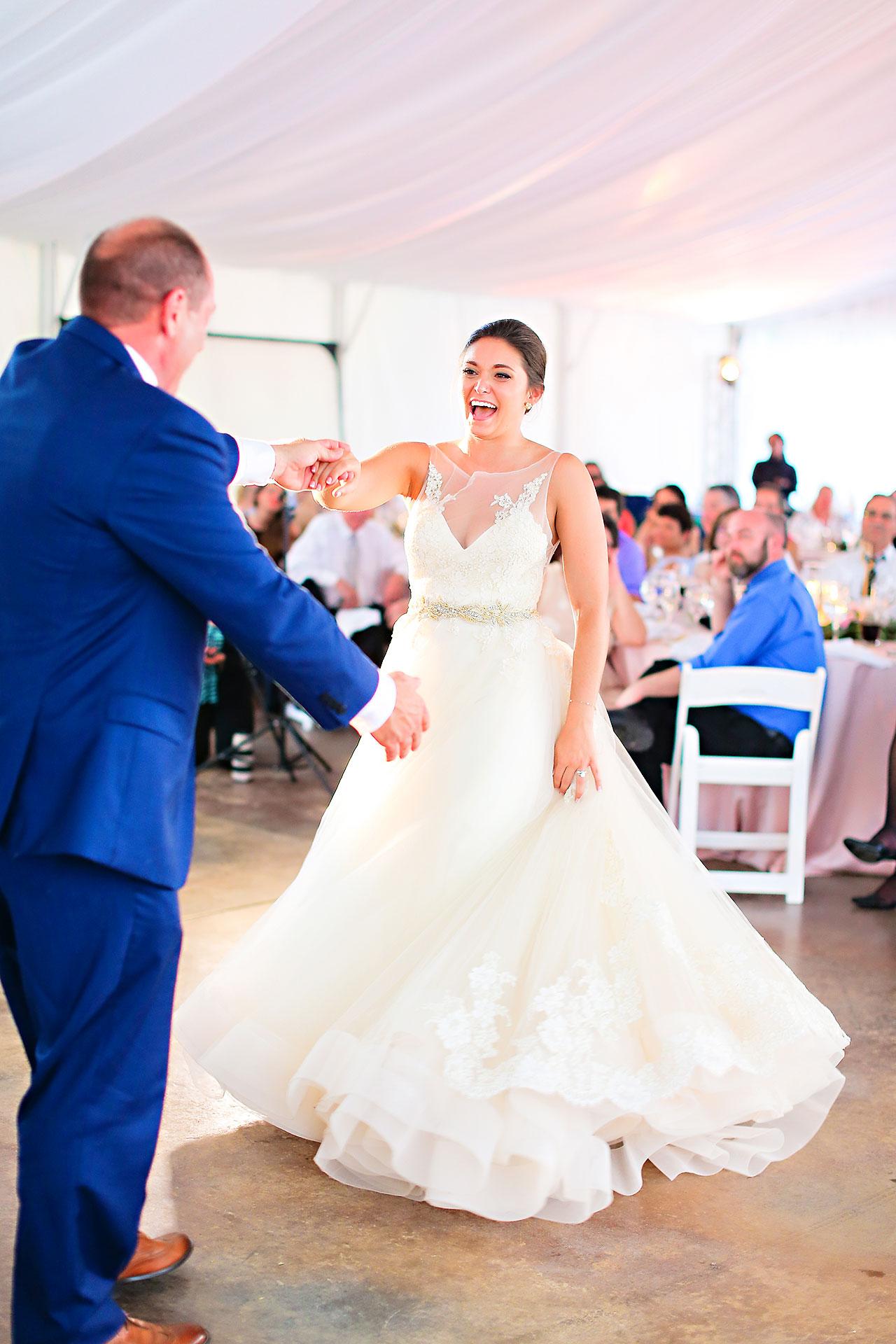 Jillian Eli Coxhall Gardens Wedding 0319