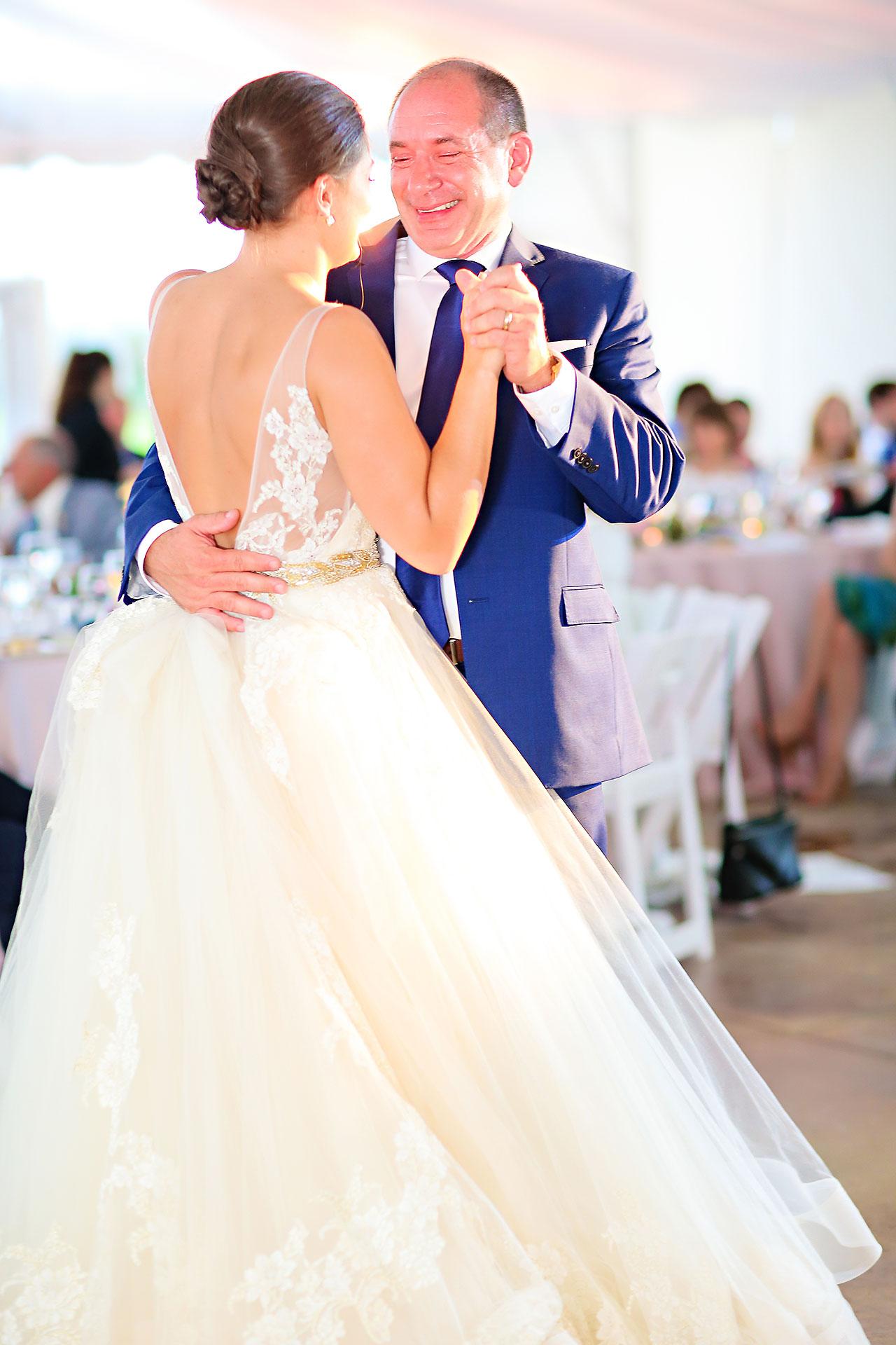 Jillian Eli Coxhall Gardens Wedding 0318
