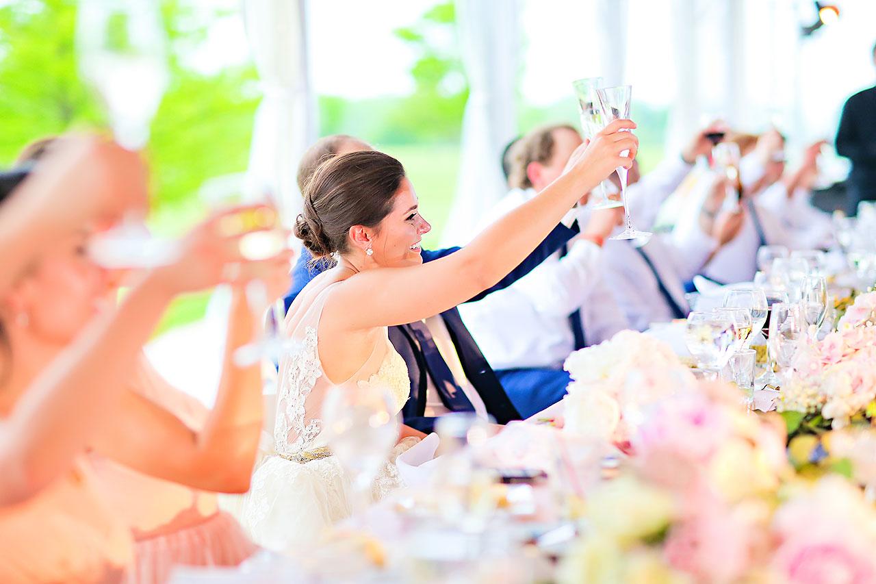 Jillian Eli Coxhall Gardens Wedding 0316