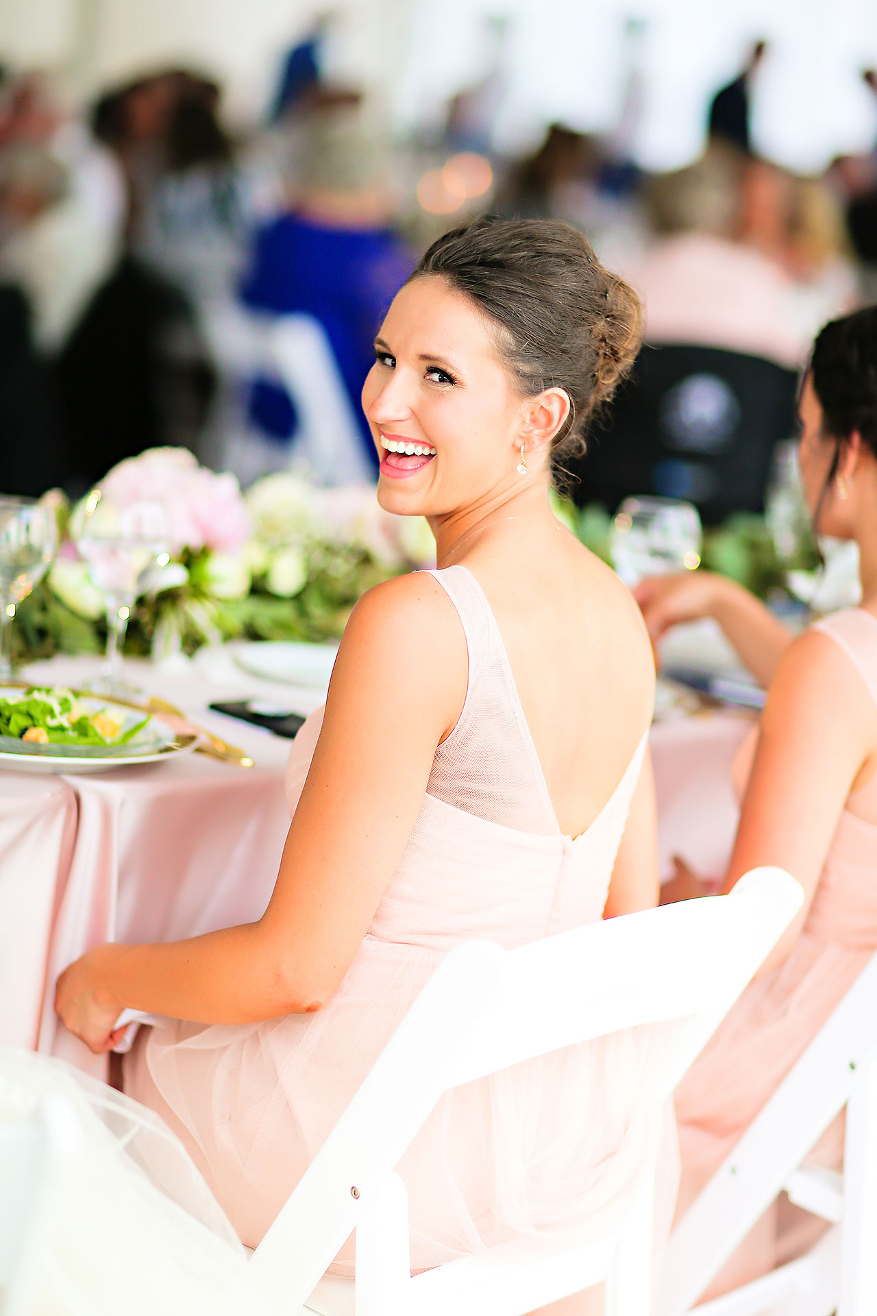 Jillian Eli Coxhall Gardens Wedding 0309