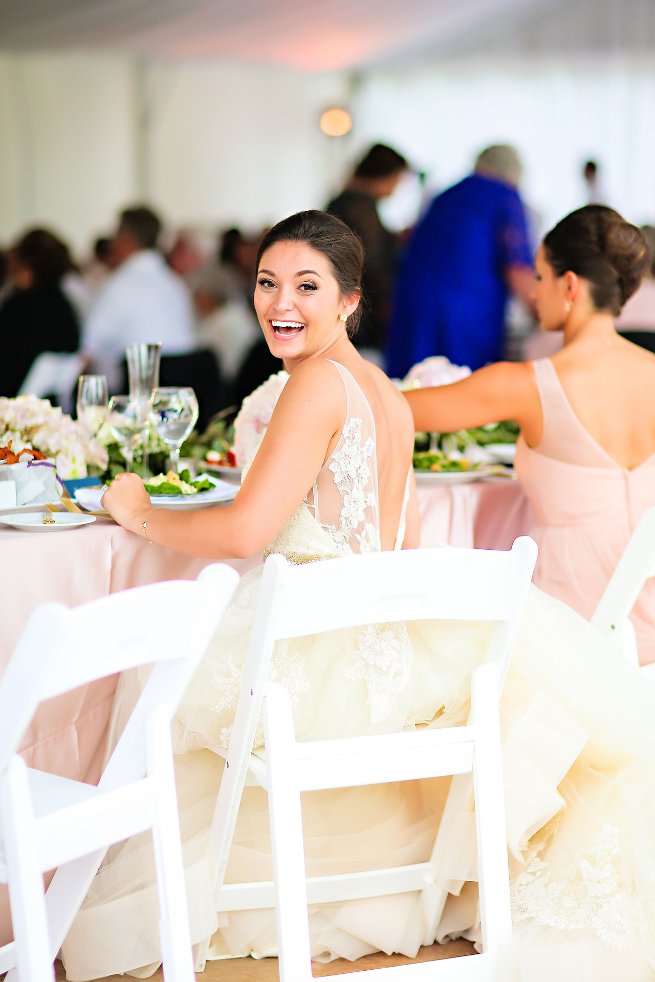 Jillian Eli Coxhall Gardens Wedding 0307
